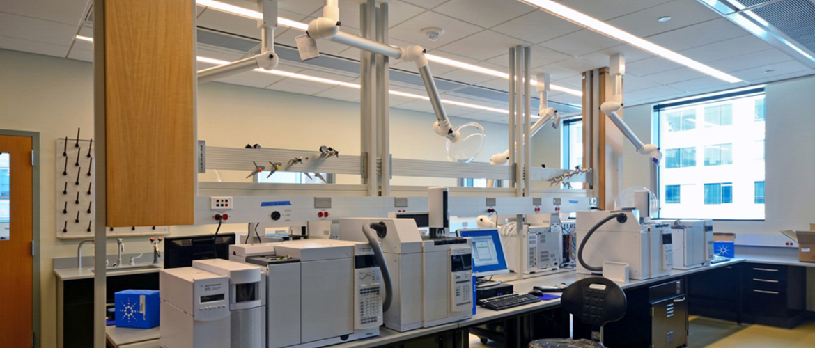 D C Facility Consolidates Public Health Medical Examiner And Forensic Sciences Tradeline Inc