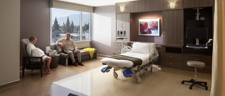 Kaiser Permanente Fontana Medical Center Tradeline Inc