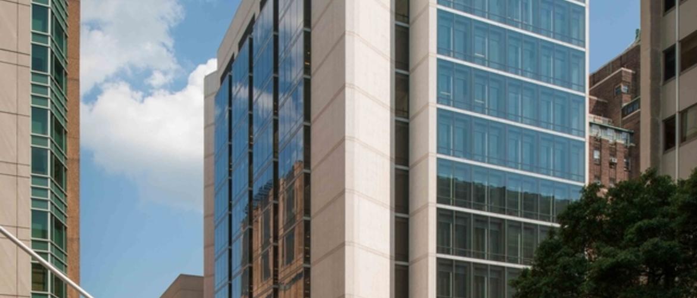 VCU's McGlothlin Medical Education Center Designed to Teach