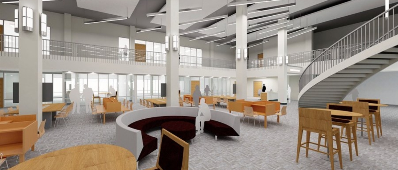 Bishop State Community College – Health Sciences Center