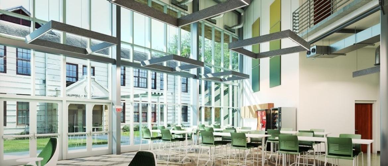 Bishop State Community College - Advanced Manufacturing Center