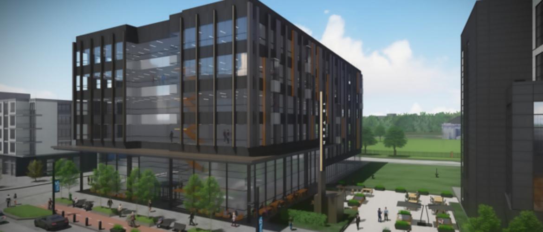 16 Tech Community Corporation - Innovation Building 2