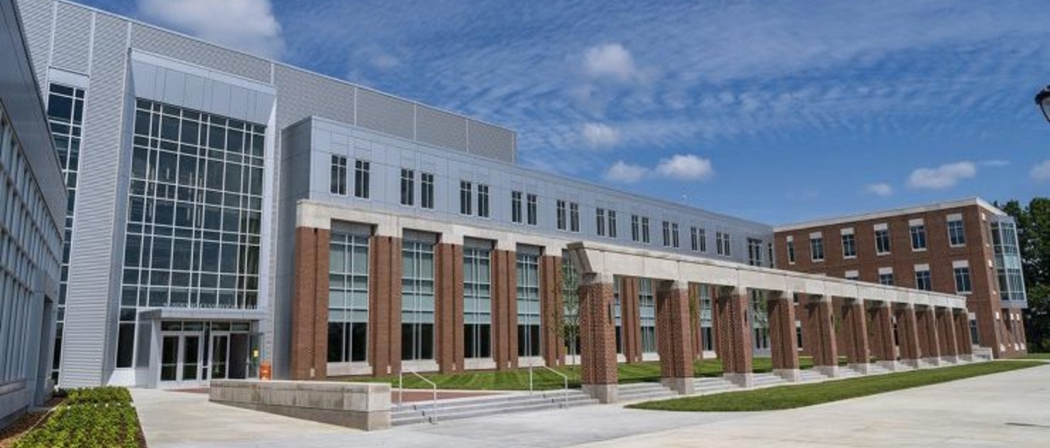 Middle Tennessee State University - Academic Classroom Building