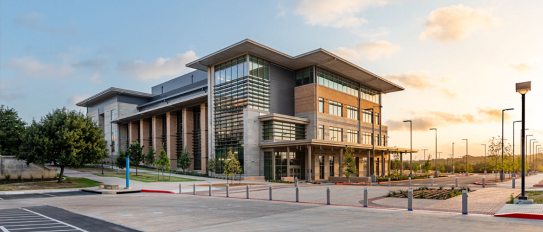 University of Texas at San Antonio - Science and Engineering Building