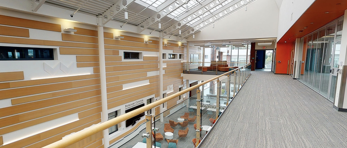 University of New Haven - Bergami Center for Science, Technology, and Innovation