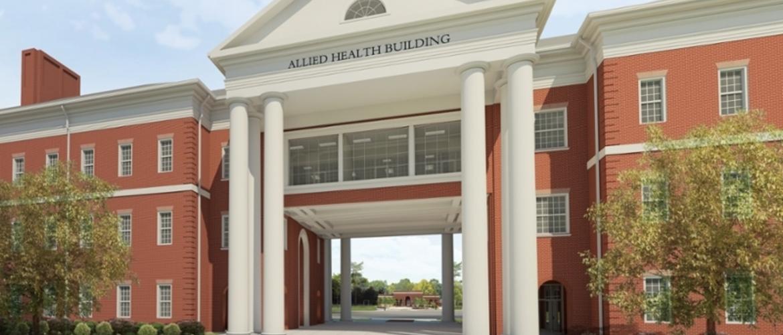 University of North Carolina Wilmington - Veterans Hall