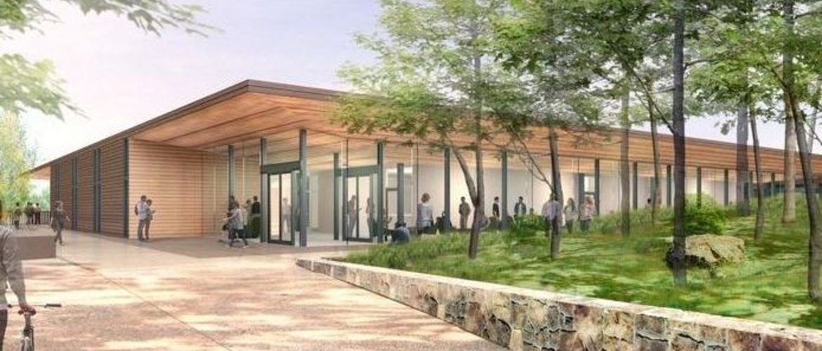 Cape Cod Community College - Frank & Maureen Wilkens Science and Engineering Center