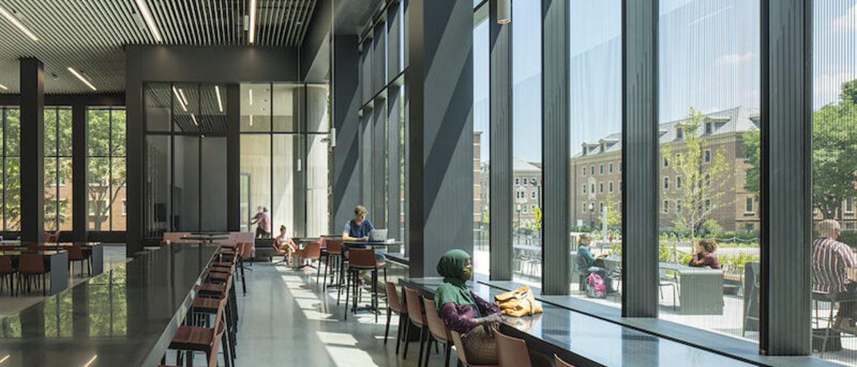University of Minnesota Twin Cities - Health Sciences Education Center