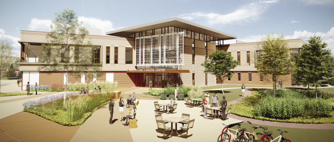 Front Range Community College - Health Care Careers Center