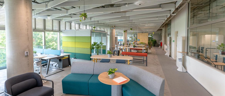 Johnson Controls - OpenBlue Innovation Center