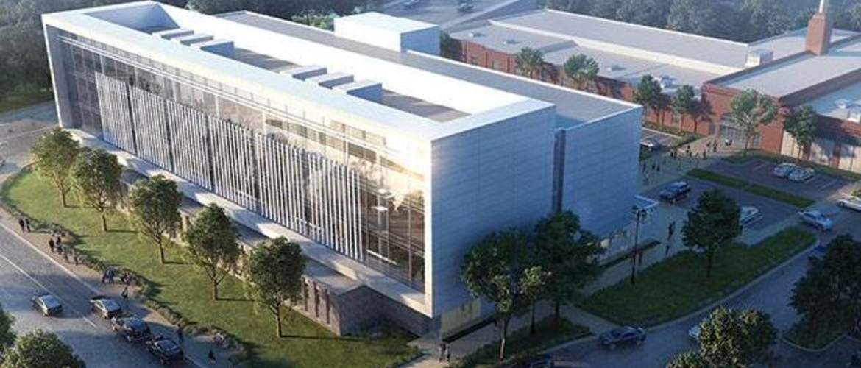 University of Washington & Gonzaga University - Health Partnership Building
