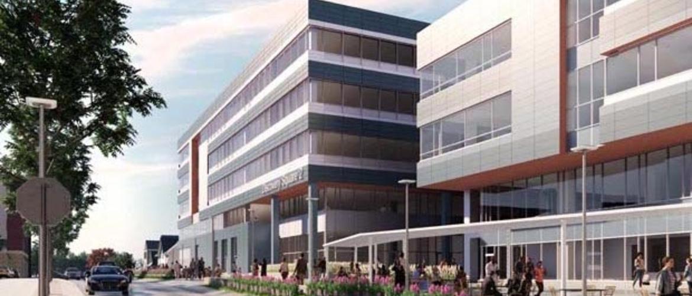 Mortenson - Discovery Square 2 - Destination Medical Center