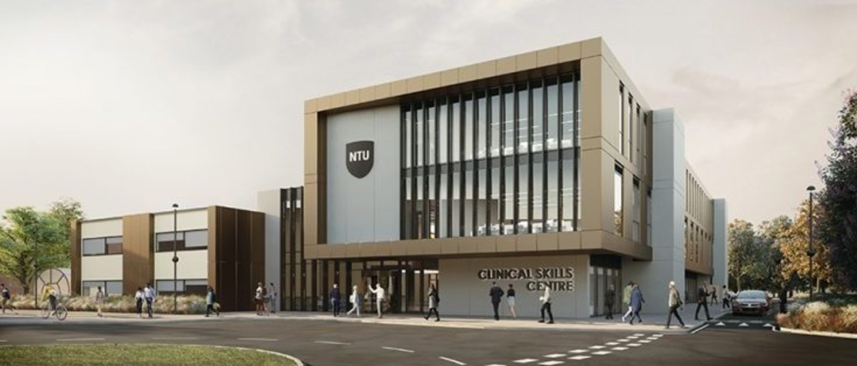 Nottingham Trent University - Institute of Health & Allied Professions