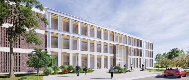 Carleton University - Engineering Design Centre