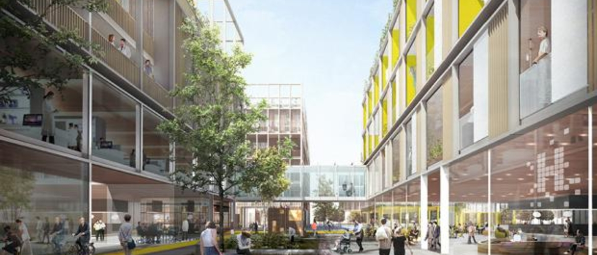 Institute of Cancer Research - Centre for Cancer Drug Discovery