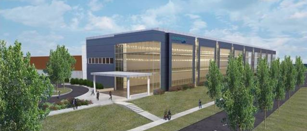 Nationwide Children's Hospital & Andelyn Biosciences - Gene Therapy Manufacturing Center