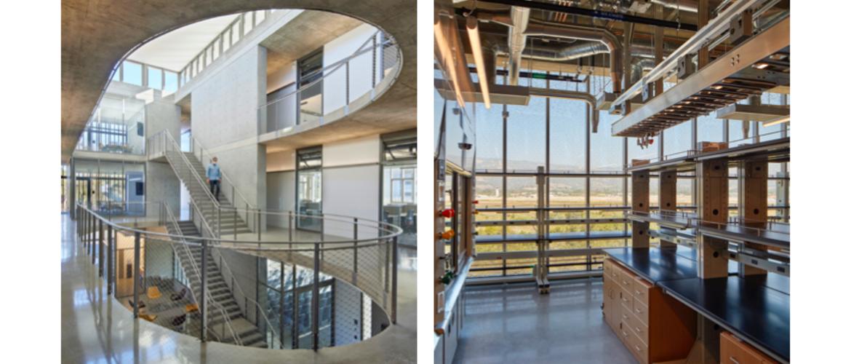 University of California, Santa Barbara - Jeff and Judy Henley Hall