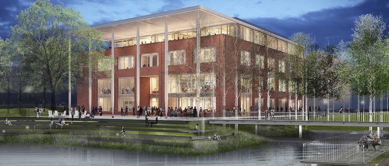 University of Virginia - School of Data Science