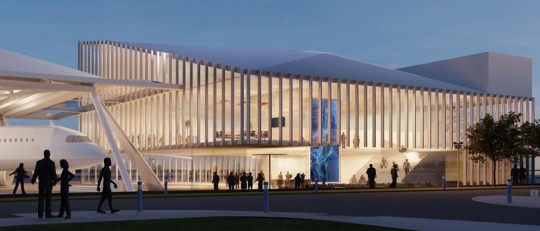 Cranfield University - Digital Aviation Research and Technology Centre