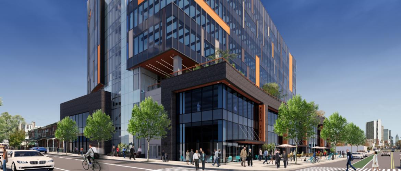 Silverstein Properties & Cantor Fitzgerald - 3.0 University Place