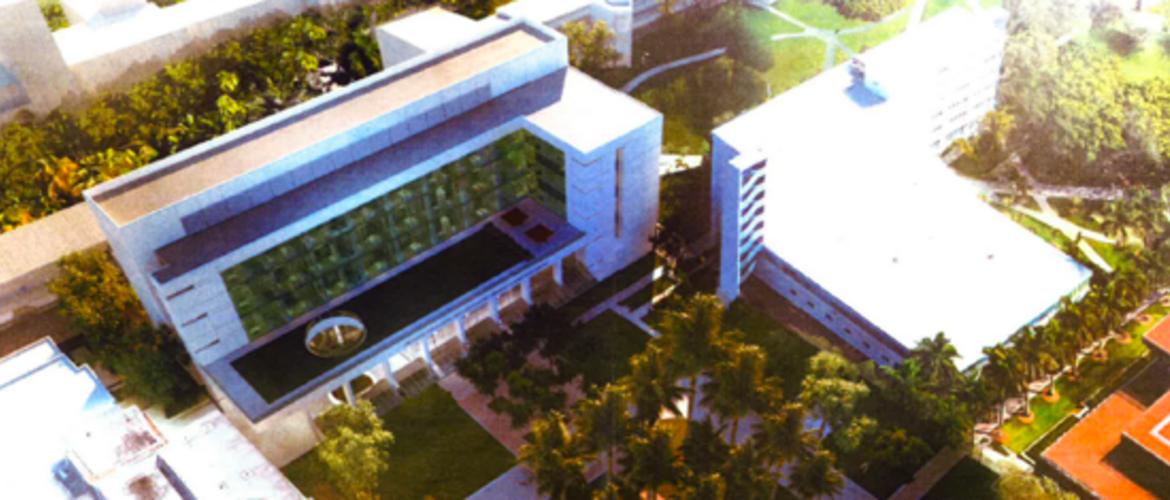 University of Miami - Frost Institute of Chemical and Molecular Science