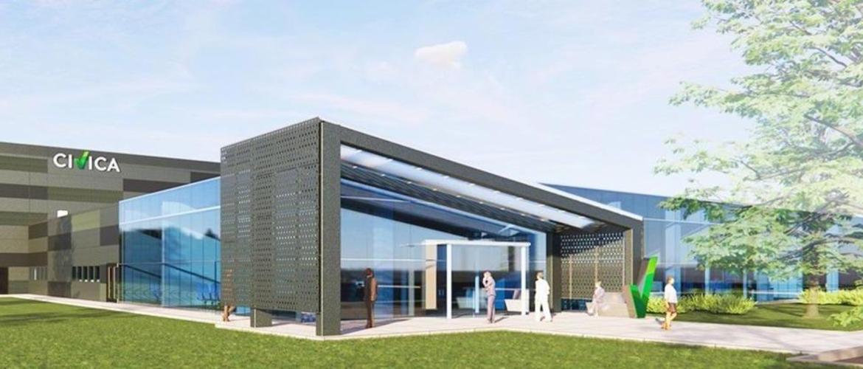 Civica Rx - Essential Medicines Manufacturing Facility