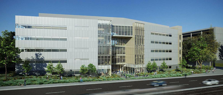San Francisco State University - Science Building