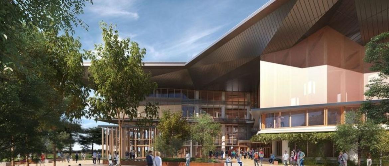 James Cook University - Technology Innovation Complex