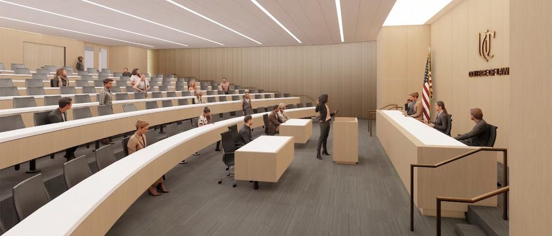 University of Cincinnati - College of Law