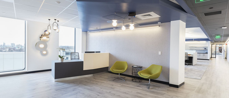 Foghorn Therapeutics - Kendall Square Headquarters