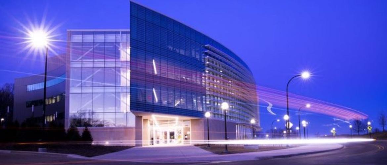 University of Michigan - Ford Motor Company Robotics Building