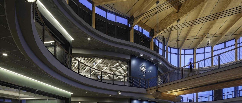 Promega Corporation - Kornberg Center