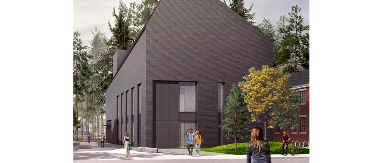 Bowdoin College - Center for Arctic Studies