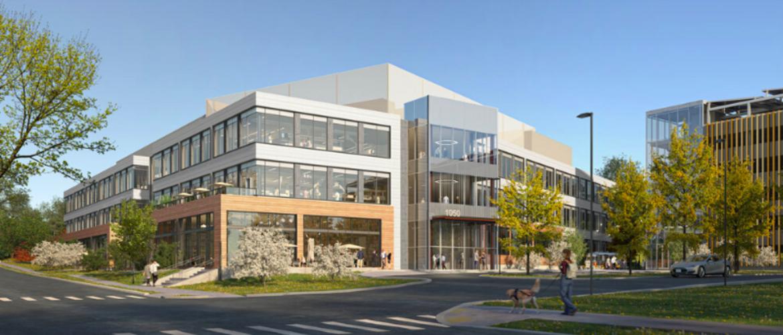 Greatland Realty Partners - Revolution Labs