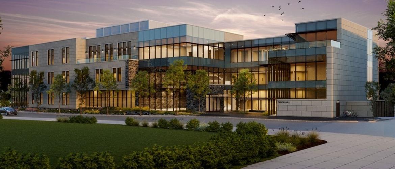 Lehigh University - Rauch School of Business Learning Center
