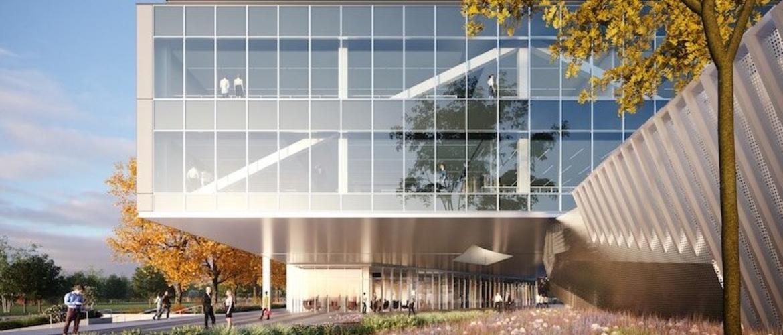 FBI - Redstone Arsenal Innovation Center