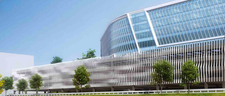 Boston Properties - 180 CityPoint