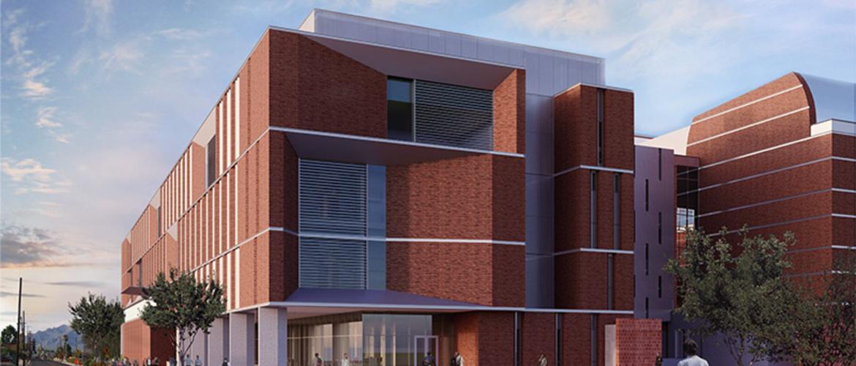 University of Arizona Constructs Bioscience Research