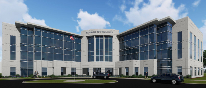 Radiance Technologies - Huntsville Corporate Headquarters