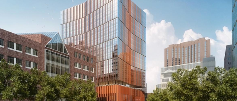 MIT - Kendall Square Initiative - 314 Main Street