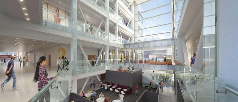 Memorial University Builds Core Science Facility