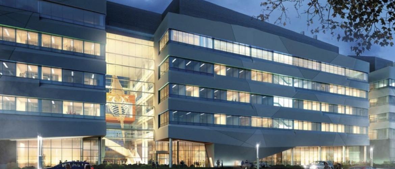 Memorial University - Core Science Facility