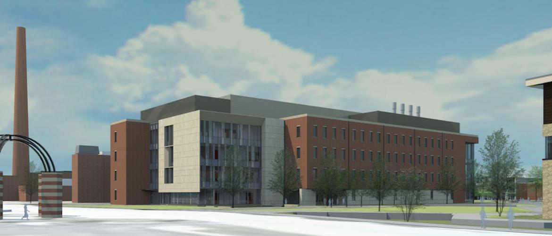University of Wisconsin-La Crosse - Prairie Springs Science Center