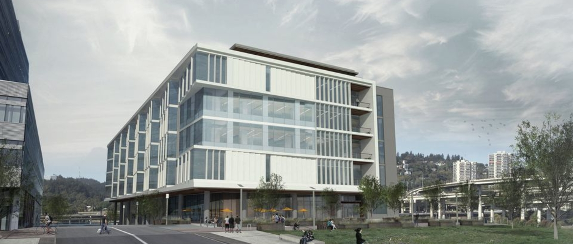 Oregon Health & Science University - Knight Cancer Institute