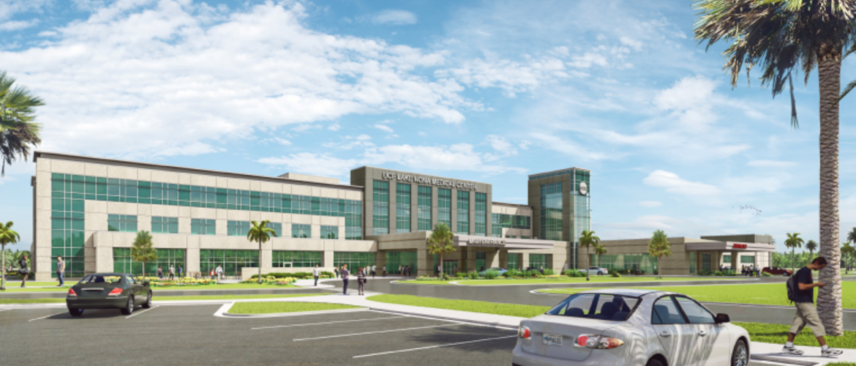 University of Central Florida - Lake Nona Medical Center
