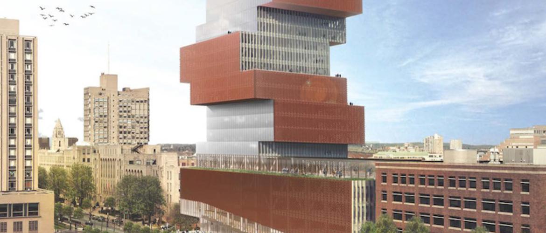 Boston University - Data Sciences Center