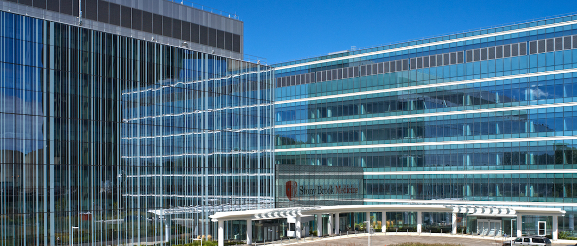 Stony Brook University Opens Medical and Research ...