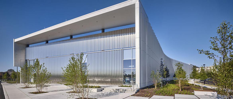 Axalta - Global Innovation Center