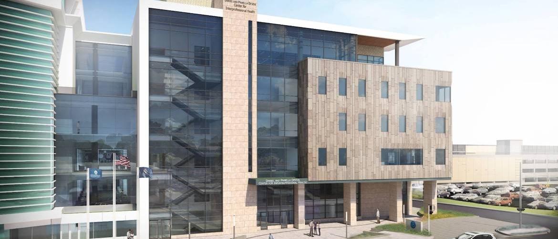 Grand Valley State University - DeVos Center for Interprofessional Health