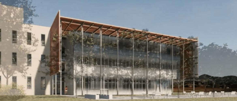 University of California, Santa Barbara - Henley Hall